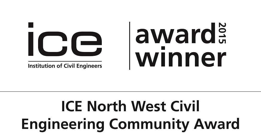 2015 ICE Award Environmental Engineering and Sustainability