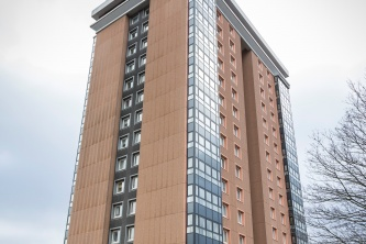 CRL Falkirk completes multi-storey refurbishment project for Renfrewshire Council